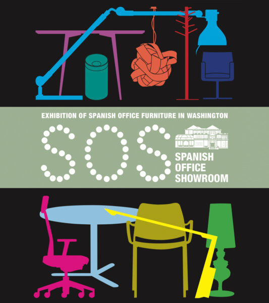 SOS Spanish Office Showroom
